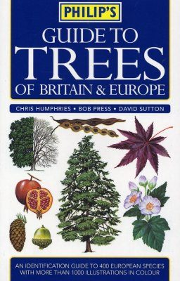 Philip's Guide to Trees of Britain and Europe