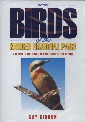 SASOL Birds of the Kruger National Park (Region 2)