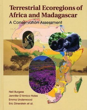 Terrestrial Ecoregions of Africa and Madagascar