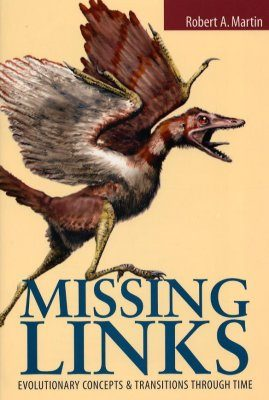 Missing Links: Evolutionary Concepts and Transitions Through Time