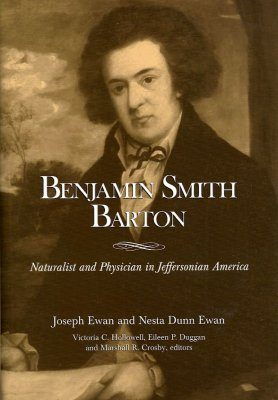Benjamin Smith Barton