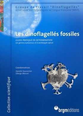 Fossil Dinoflagellates [French]