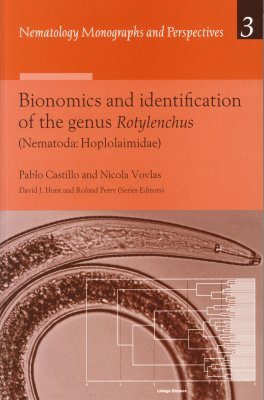 Bionomics and Identification of Rotylenchus Species
