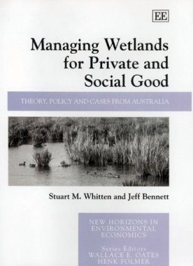 Managing Wetlands for Private and Social Good