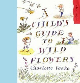 A Child's Guide to Wild Flowers