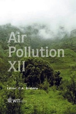 Air Pollution XII