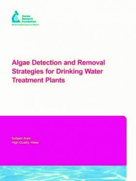 Algae Detection and Removal Strategies for Drinking Water Treatment Plants