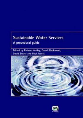 Sustainable Water Services