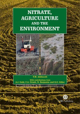 Nitrate, Agriculture and the Environment