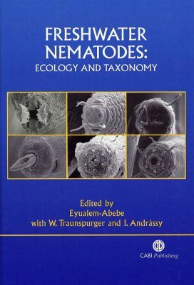 Freshwater Nematodes: Ecology and Taxonomy