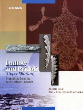 Ludlow and Pridoli (Upper Silurian) Graptolites from the Arctic Islands, Canada