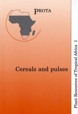 Plant Resources of Tropical Africa, Volume 1