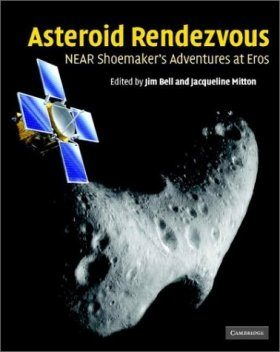 Asteroid Rendevous: NEAR Shoemaker's Adventures at Eros