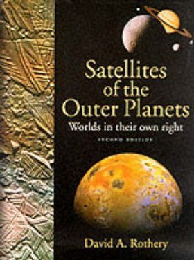 Satellites of Outer Planets: Worlds in Their Own Right