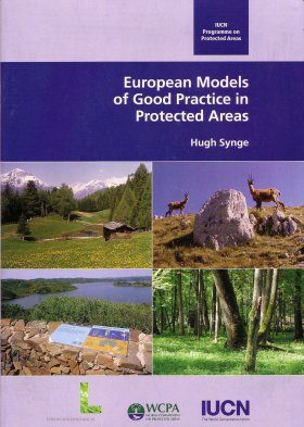 European Models of Good Practice in Protected Areas