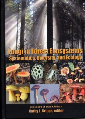 Fungi in Forest Ecosystems