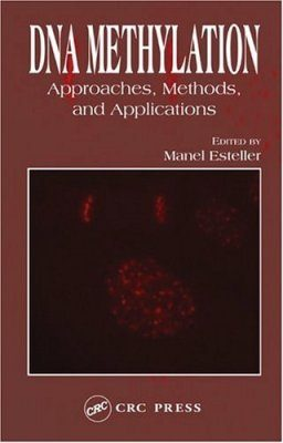 DNA Methylation: Approaches, Methods, and Applications