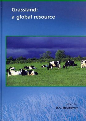 Grassland: A Global Resource