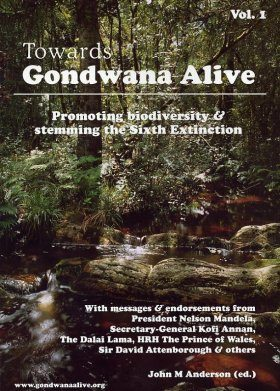 Towards Gondwana Alive