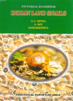 Pictorial Handbook: Indian Land Snails