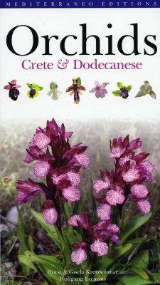 Orchids: Crete and Dodecanese