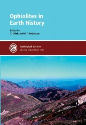 Ophiolites in Earth History