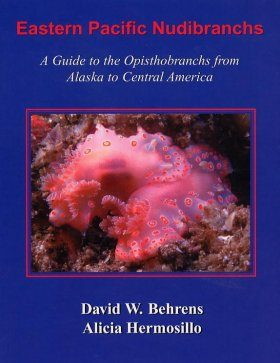 Eastern Pacific Nudibranchs - A Guide to the Opisthobranchs from Alaska to Central America