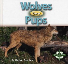 Wolves Have Pups