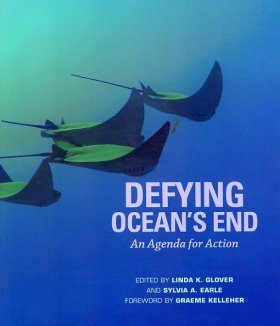 Defying Oceans End