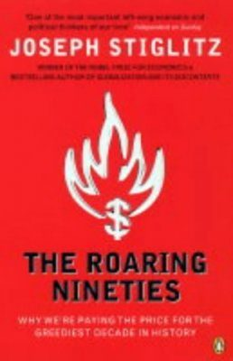 The Roaring Nineties