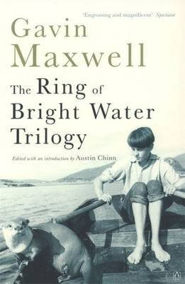 The Ring of Bright Water Trilogy