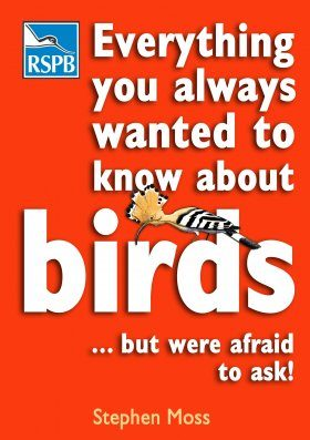 Everything You Always Wanted to Know About Birds... But Were Afraid to Ask