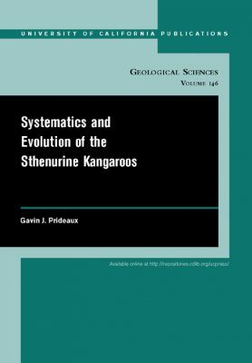 Systematics and Evolution of the Sthenurine Kangaroos