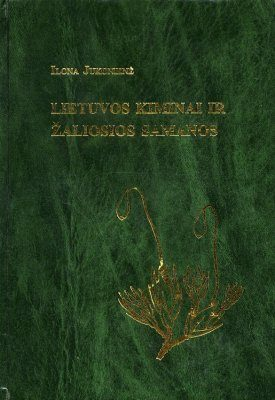 Mosses of Lithuania