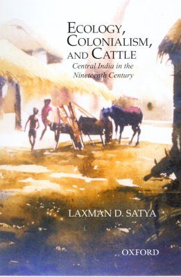 Ecology, Colonialism and Cattle