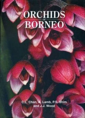 Orchids of Borneo, Volume 1