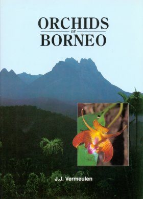 Orchids of Borneo, Volume 2