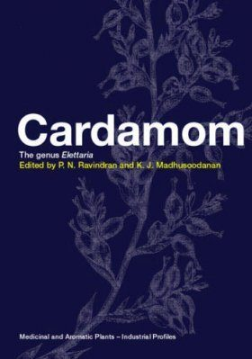 Cardamom: The Genus Elettaria