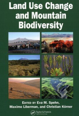 Land Use Change and Mountain Biodiversity