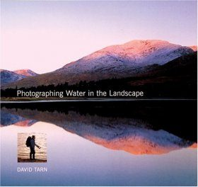 Photographing Water in the Landscape