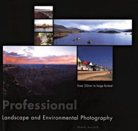 Professional Landscape and Environmental Photography