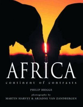 Africa: Continent of Contrast