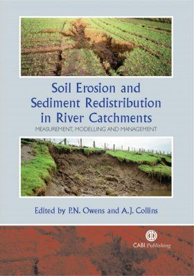 Soil Erosion and Sediment Redistribution in River Catchments