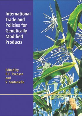 International Trade and Policies for Genetically Modified Products