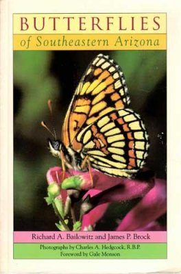 Butterflies of Southeastern Arizona