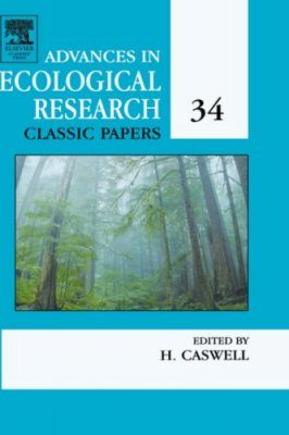 Advances in Ecological Research, Volume 34