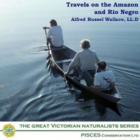 Travels on the Amazon and Rio Negro