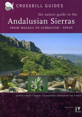 Crossbill Guide: Andalusian Sierras - From Malaga to Gibraltar, Spain
