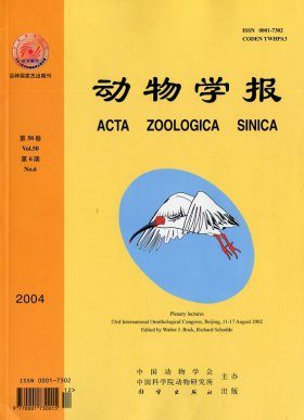 Plenary Lectures, Proceedings of the 23rd International Ornithological Congress held in Beijing, China, 2002