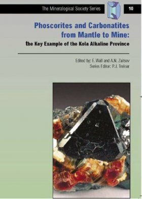 Phoscorites and Carbonatites from Mantle to Mine: The Key Example of the Kola Alkaline Province